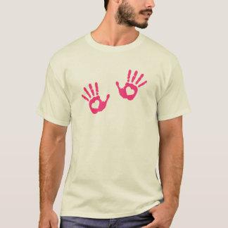 Hands hearts T-Shirt