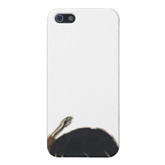 hands high iPhone 5 case