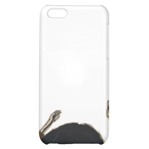 hands high iPhone 5C cases