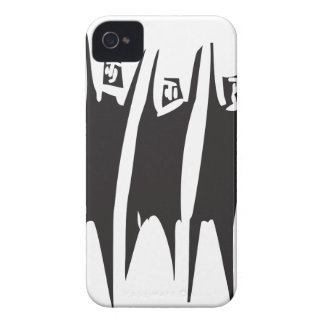 Hands in the Air Case-Mate iPhone 4 Case