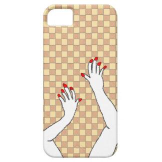 Hands iPhone 5 Case