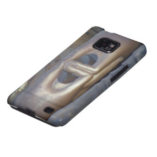 Hands of Buddha Galaxy S2 Cases