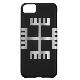 Hands of God, a symbol of Polish Neopaganism iPhone 5C Cover