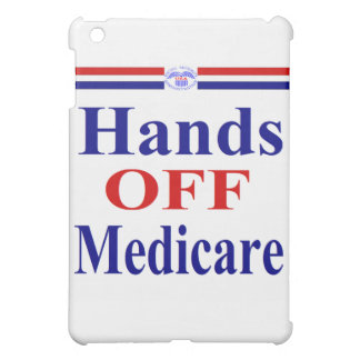 Hands Off Medicare Cover For The iPad Mini