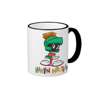 Hands on Hips Marvin Ringer Coffee Mug