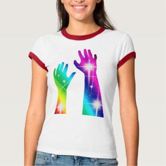 Hands T-shirt