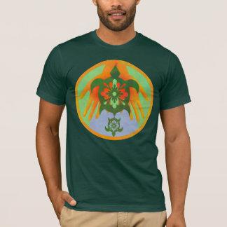 Hands Turtles T-Shirt