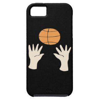 Hands Up iPhone 5 Cases