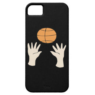 Hands Up iPhone 5 Case