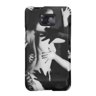 Hands Upon Me Galaxy S2 Cover