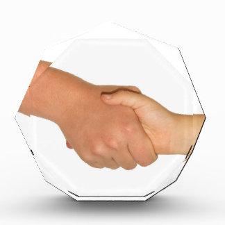 Handshake Awards