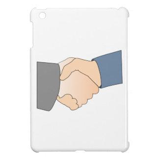 Handshake iPad Mini Case