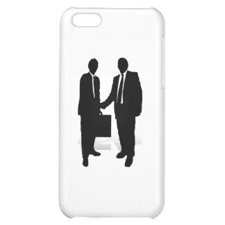 Handshake iPhone 5C Case