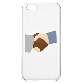Handshake iPhone 5C Cases