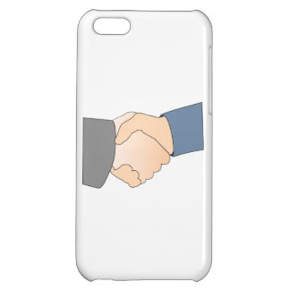 Handshake Case For iPhone 5C