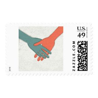 Handshake Postage