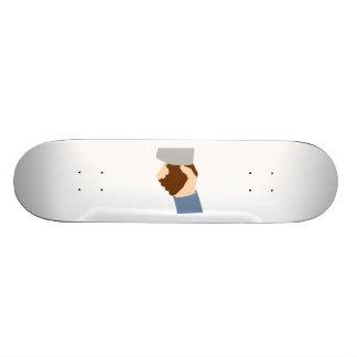 Handshake Skate Decks