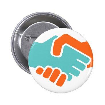 gridly Handshake together button