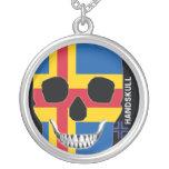 HANDSKULL Åland - Necklace