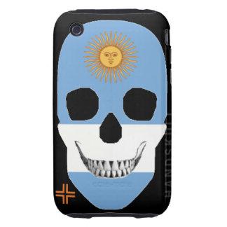 HANDSKULL Argentina - IPhone 3G 3GS Case Tough