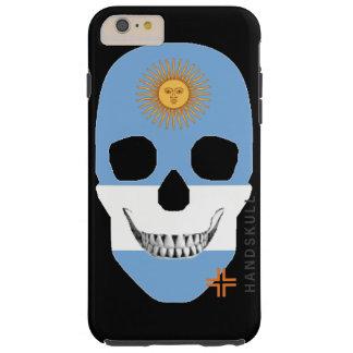 HANDSKULL Argentina - iPhone 6 Plus, Vibe Tough iPhone 6 Plus Case