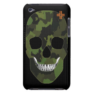 HANDSKULL Army - iPod Touch Barely 4th Generation iPod Touch Cover