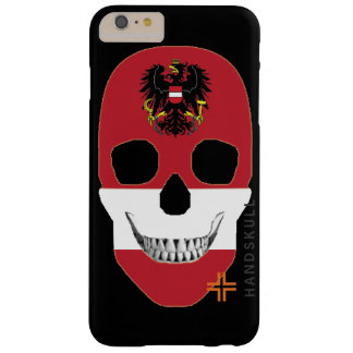 HANDSKULL Austria - iPhone 6 más, Barely There Funda De iPhone 6 Plus Barely There