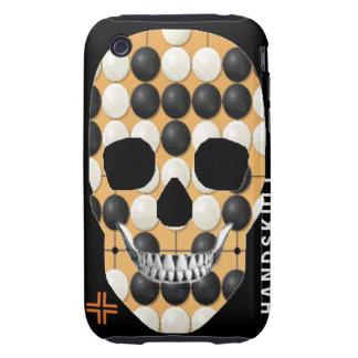 HANDSKULL Baduk - caso de IPhone 3G 3GS duro iPhone 3 Tough Cobertura