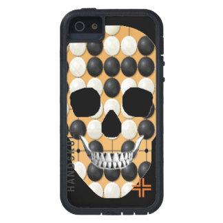 HANDSKULL Baduk - iPhone 5/5S Xtreme duro iPhone 5 Case-Mate Cárcasas