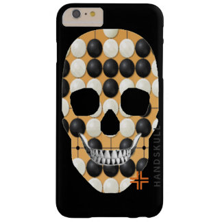 HANDSKULL Baduk - iPhone 6 más, Barely There Funda De iPhone 6 Plus Barely There