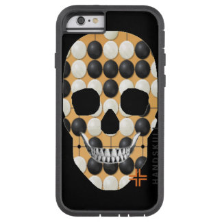 HANDSKULL Baduk - iPhone 6, Xtreme duro Funda De iPhone 6 Tough Xtreme