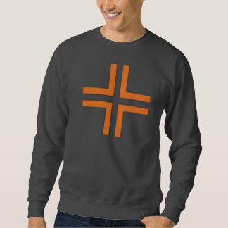 HANDSKULL Bern - Cross Sweatshirt Basic