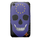 HANDSKULL Europe - IPhone 3G 3GS Case Barely iPhone 3 Case