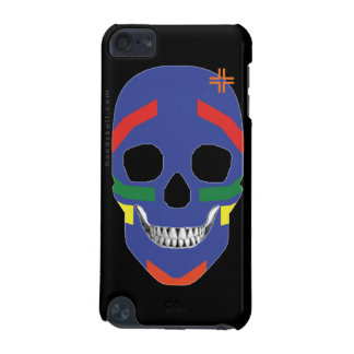 HANDSKULL Fly - iPod Touch 5g Barely iPod Touch (5th Generation) Cover