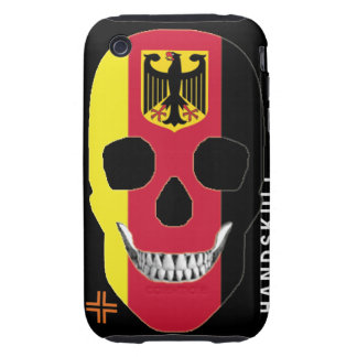 HANDSKULL Germany - IPhone 3G 3GS Case Tough iPhone 3 Tough Covers