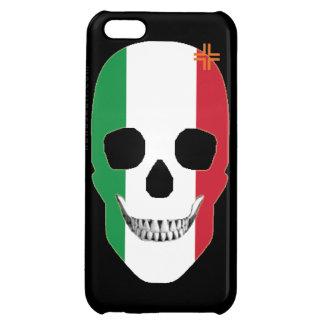 HANDSKULL Italy - iPhone 5C Glossy Finish iPhone 5C Case