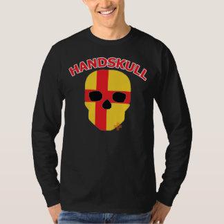 HANDSKULL Kalmar - Basic Long Sleeve T-Shirt