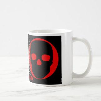 HANDSKULL Liv - Mug
