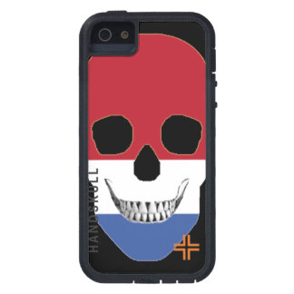 HANDSKULL Netherlands - iPhone 5/5S Tough Xtreme iPhone 5 Cases