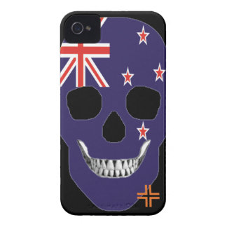 HANDSKULL New Zealand - IPhone 4 Barely There Univ iPhone 4 Cover