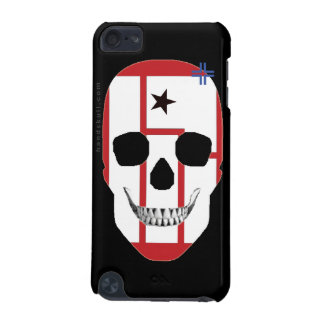 HANDSKULL Nine Inchs Nuts - iPod Touch 5g Barely iPod Touch 5G Cover