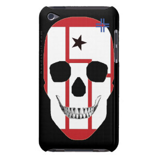 HANDSKULL Nine Inchs Nuts - iPod Touch Barely 4th iPod Touch Case