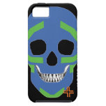HANDSKULL Nomad - IPhone 5 Case Vibe