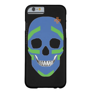 HANDSKULL Nomad - iPhone 6 Barely Barely There iPhone 6 Case