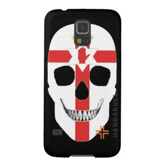 HANDSKULL Northern Ireland - Samsung Galaxy S5, Ba Case For Galaxy S5