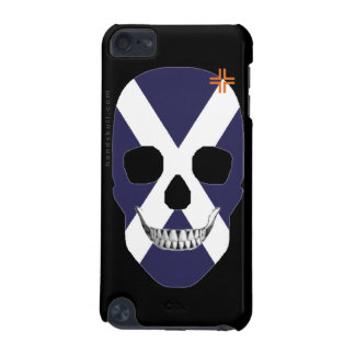 HANDSKULL Scotland - iPod Touch 5g Barely iPod Touch (5th Generation) Cover