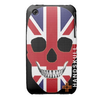 HANDSKULL UK - IPhone 3G 3GS Case Barely iPhone 3 Case-Mate Cases