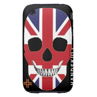 HANDSKULL UK - IPhone 3G 3GS Case Tough Tough iPhone 3 Cases