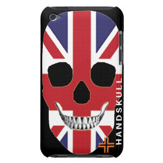 HANDSKULL UK - Ipod Touch Case Barely