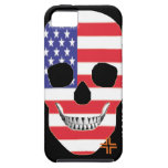 HANDSKULL USA - IPhone 5 Case Vibe